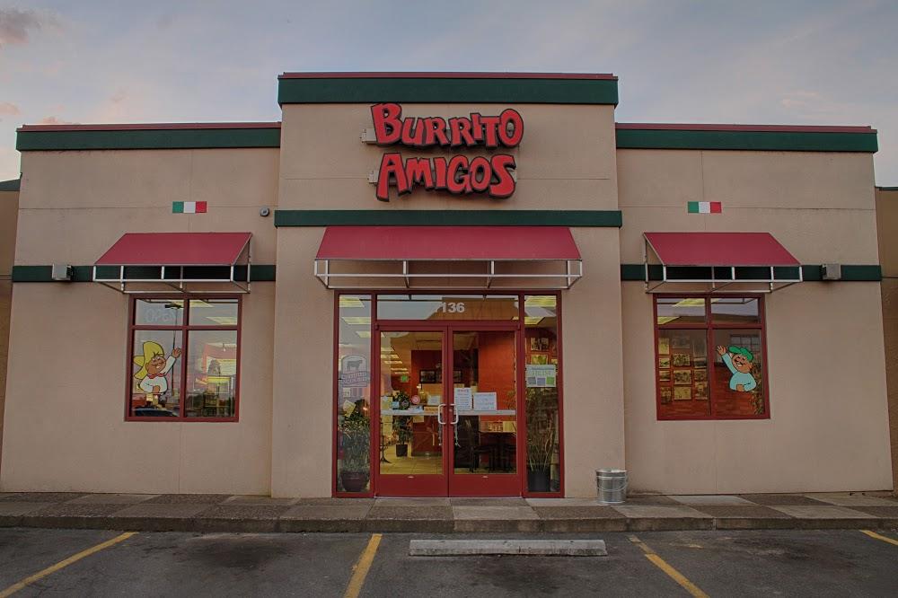 Burrito Amigos