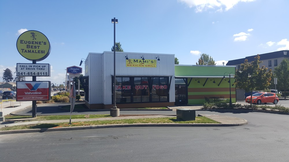 Mami's Mexican Grill