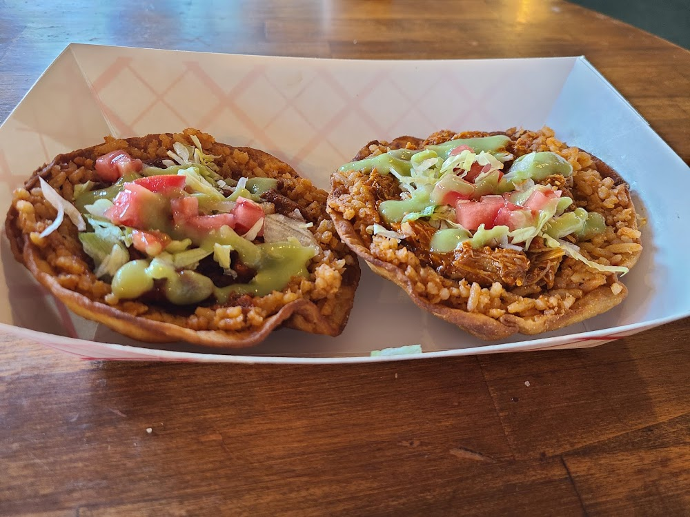 Miguel's Tacos