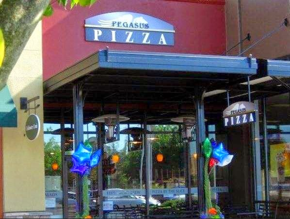 Pegasus Pizza Oakway