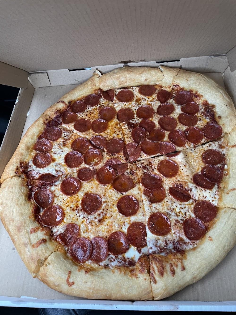 Za Cart Pizza
